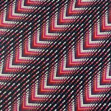 Úplet 19537, gemetrický bodkovaný vzor, š.150