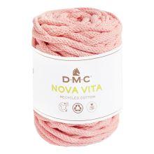 Příze NOVA VITA 250g, růžová - odstín 041