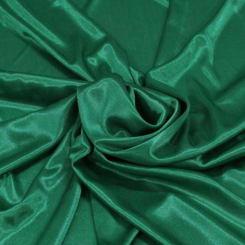 Podšívka elastická zelená IB32, š.150