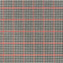Kostýmovka 20452 dubl červeno-černé káro, š.140