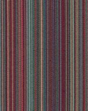 Dekorační látka METRO, barevné pruhy, š.280