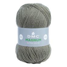 Priadza MAGNUM 400g, olivová - odtieň 934