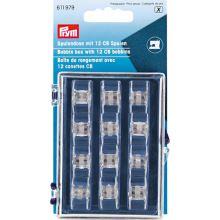 Praktický box Prym na 12 cievok, 611979