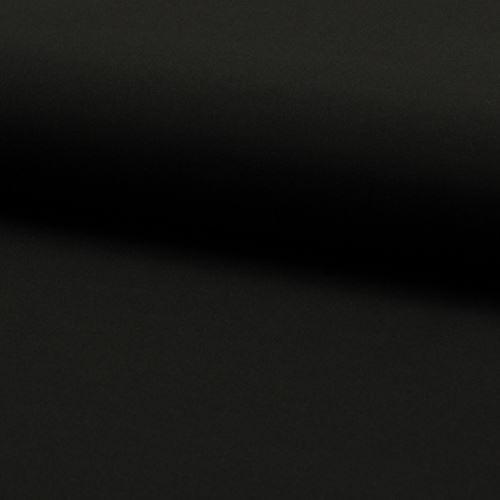 Kostýmovka WATERFALL černá, 200g/m, š.150