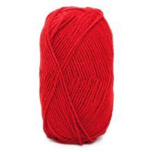 Příze CANDY 50g, červená - odstín 242