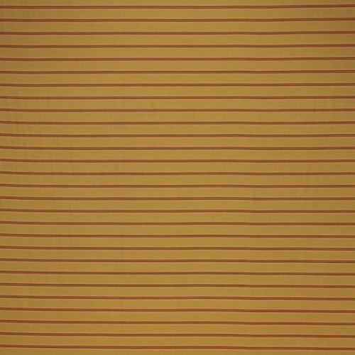 Úplet žlutý, oranžovohnědý pruh š.165