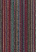 Dekoračná látka METRO, farebné pruhy, š.280