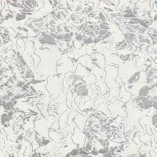Taft N5419, krémovo-šedý vzor, š.135
