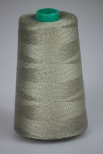 Nit KORALLI polyesterová 120, 5000Y, odstín 7220, béžová