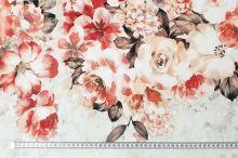 Úplet kvetinový vzor, š.175
