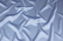 Satén světle modrý BW445, š.145