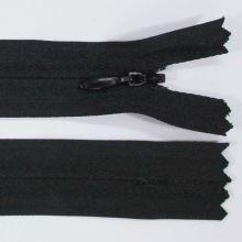 Zip skrytý 3mm délka 40cm, barva 332