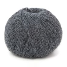 Příze NORA 50g, tmavě šedá - odstín 434