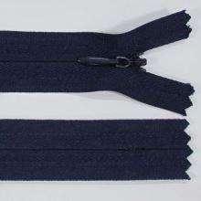 Zip skrytý 3mm délka 20cm, barva 330