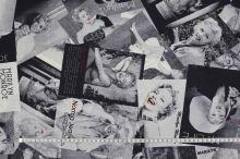 Dekorační látka Marilyn, š.140