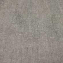 Len šedý melange 18381, 180g/m, š.130
