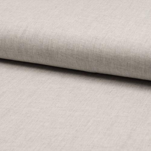 Šatovka šedá, melanž, š.150