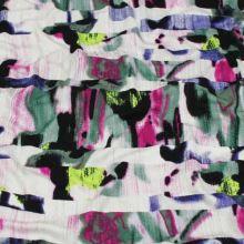Úplet farebný, abstraktné vzor 16270, š.145
