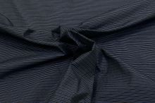 Taft 11157, modročerný pruh, š.150