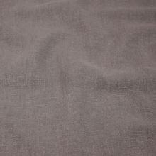 Ľan dymovo šedý 19001, predpraný, 250g/m, š.140