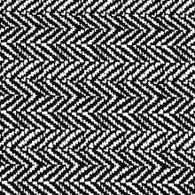 Šatovka bíločerný vzor š.130