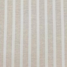 Dekorační látka NIGHT 012B, bílé pruhy, š.280