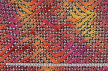 Úplet barevný vzor N2332, š.150