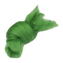 Ovčia vlna Knorr Prandell 100% Merino, zelená, 10g