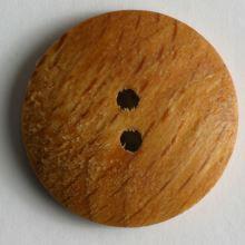 Gombík drevený 201194, 13mm