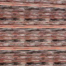 Plisé N3915, ružovo-hnedé, š.145
