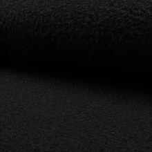 Krul černý 440g/m2, š.150