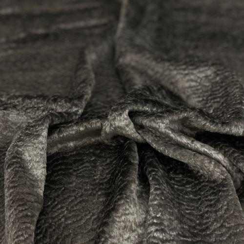 Kožušina 05587 šedá, š.145