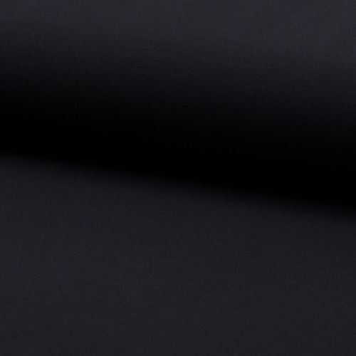 Úplet SINIT tmavě modrý navy, 220g/m, š.160