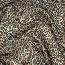 Podšívka zvířecí, jaguár, š.145