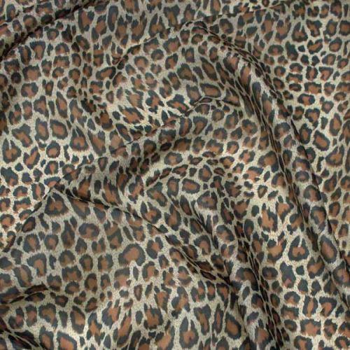 Podšívka zvieracie, jaguár, š.145