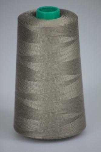 Nit KORALLI polyesterová 120, 5000Y, odstín 7280, béžová