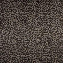 Kabátovina hnedo-čierny zvierací vzor, š.150