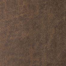 Potahová látka hnědá, imitace broušené kůže, š.140