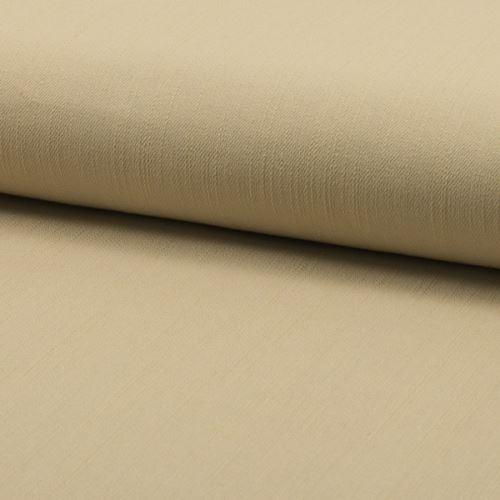 Denim béžový N4239, 270g/m, š.145