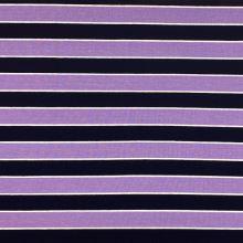 Úplet 21477, fialovo-modrý pruh, š.155