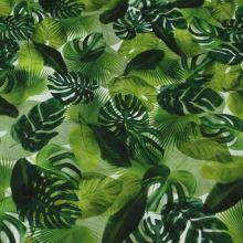 Úplet zelené listy, š.160
