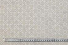 Dekoračná látka NIGHT 008B, geometrický vzor, š.280