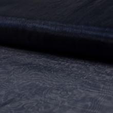 Organza tmavo modrá 20154, š.150