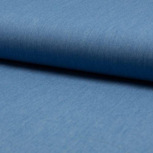 Denim světle modrý 19747, 150g/m, š.140