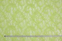 Čipka 16462 žlto-zelená, š.135