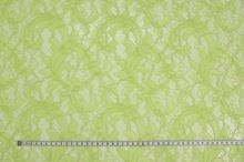 Krajka 16462 žluto-zelená, š.135