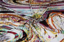 Úplet 15783, barevný vzor š.145