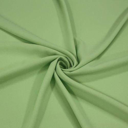 Šatovka světle zelená, š.145