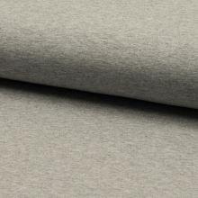 Úplet šedý 16804, melé, 250g/m, š.160