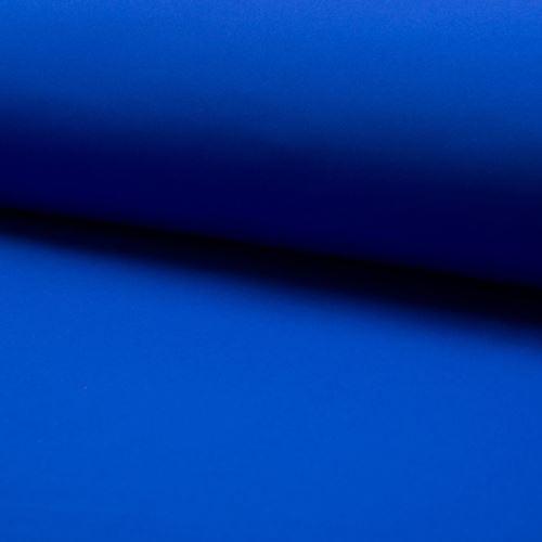 Softshell kráľovská modrá, š.145